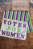 Votes For Women Scarf