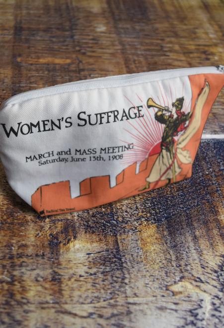 Bugler Girl Wash Bag