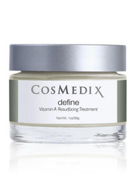 Cosmedix Define Resurfacing Treatment