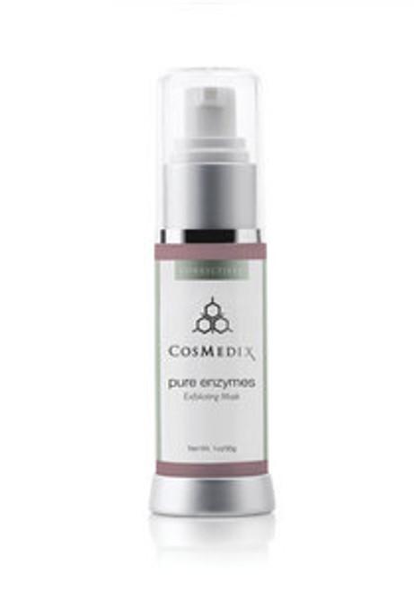 Cosmedix Pure Enzymes Exfoliating Mask