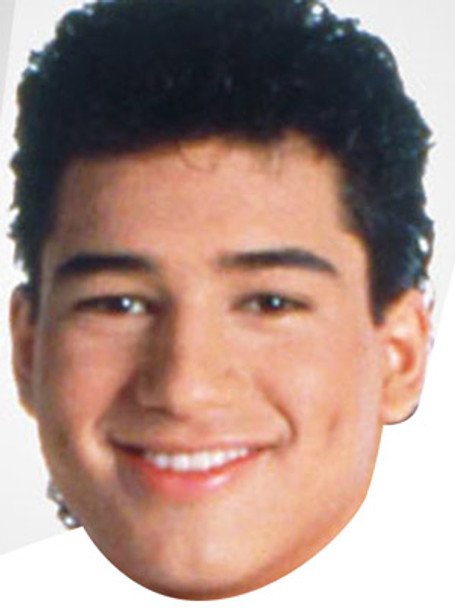 Ac Slater Celebrity Face Mask