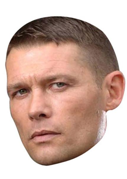 Christian Eastenders Celebrity Face Mask