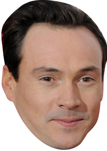 Chris Klein 'Oz' (American Pie) Celebrity Face Mask