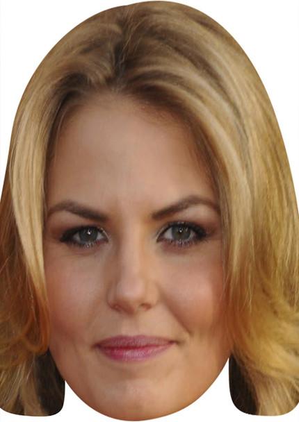 Jennifer Morrison MH 2018 Celebrity Face Mask