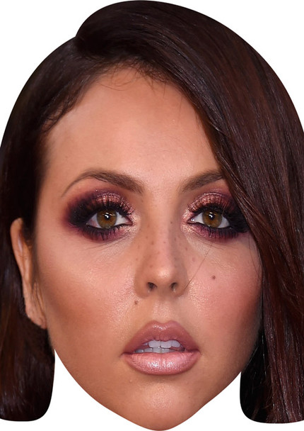Awesome Jesy Nelson MH 2018 Music Celebrity Face Mask