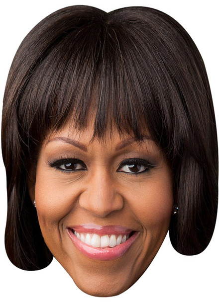 Michelle Obamamint New 2018 Face Mask