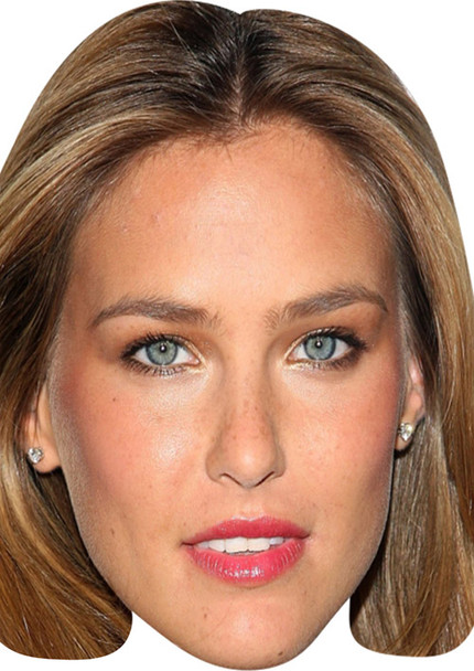 Bar Refaeli MH (2) 2018 Tv Celebrity Face Mask