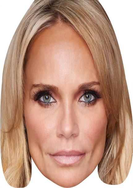 Kristin Chenoweth Tv Celebrity Face Mask