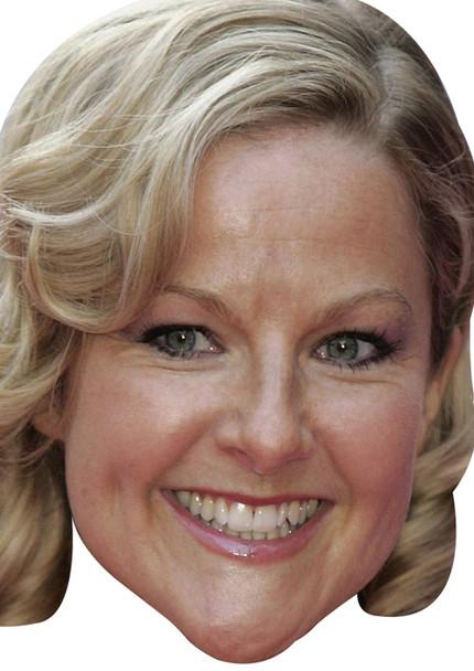 Stevie Miranda Tv Celebrity Face Mask