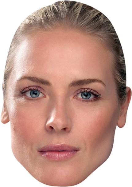 Synnã¸Ve Macody Lund 2018 Tv Celebrity Face Mask
