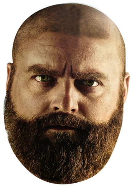bald alan the hangover face mask celebrity facemasks com