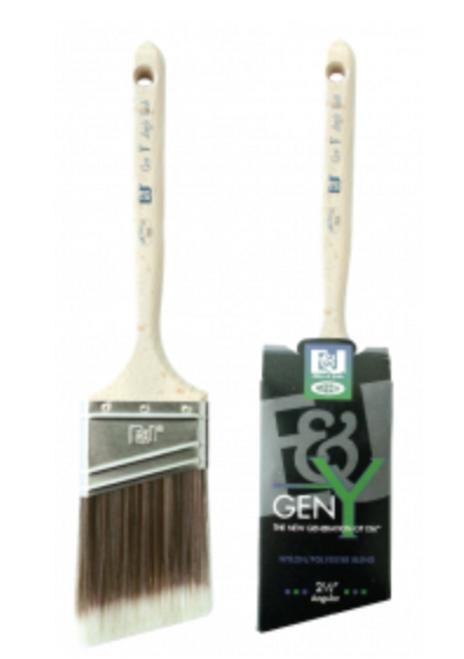 "Elder & Genks Gen Y Nylon/Polyester 2.5"" Angle Sash"