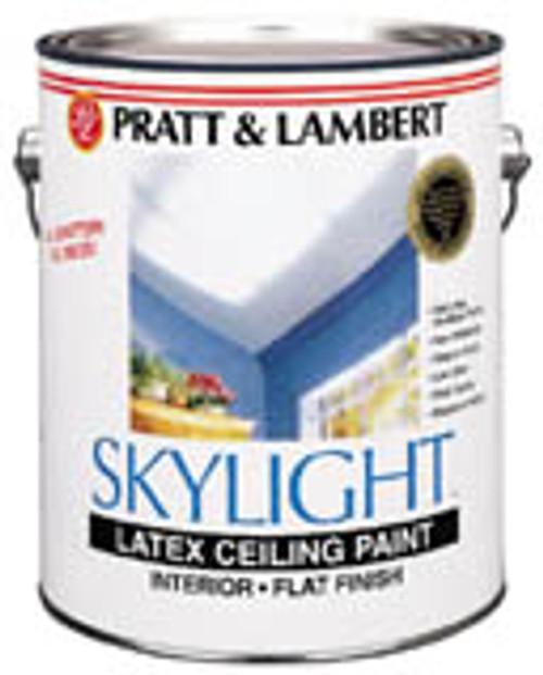Pratt & Lambert Skylight Latex Ceiling Paint Gallon