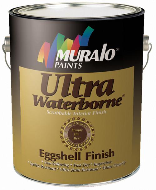 California Ultra Eggshell Enamel (Formally Muralo) Gallon