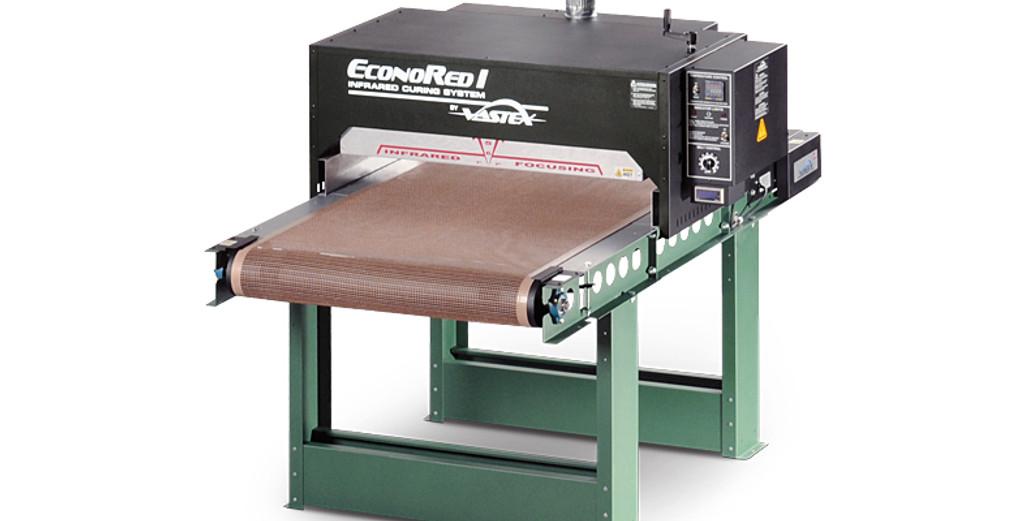 EconoRed I Series Vastex Conveyor Dryer