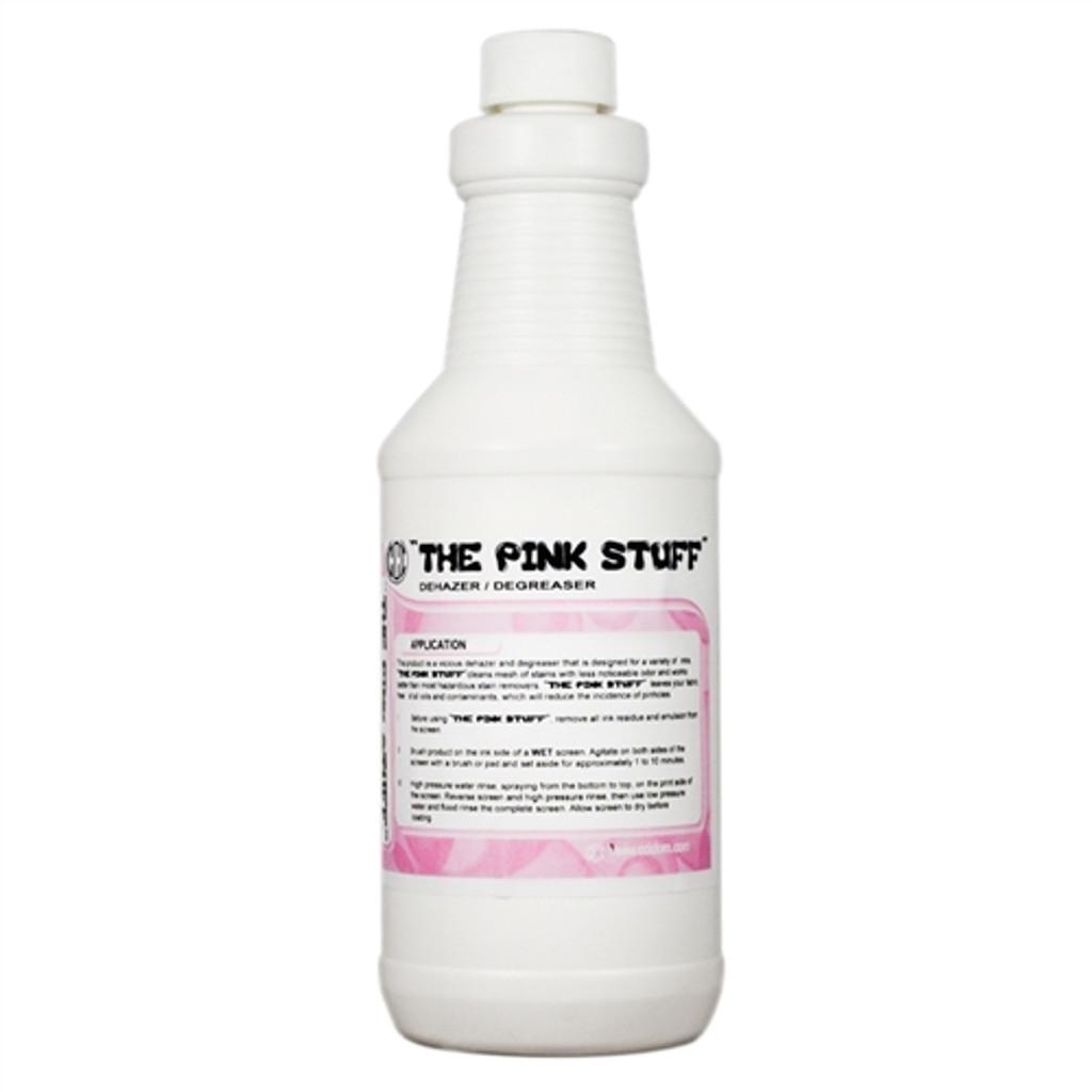 Pink Stuff Abraider Degreaser and Dehazer Quart