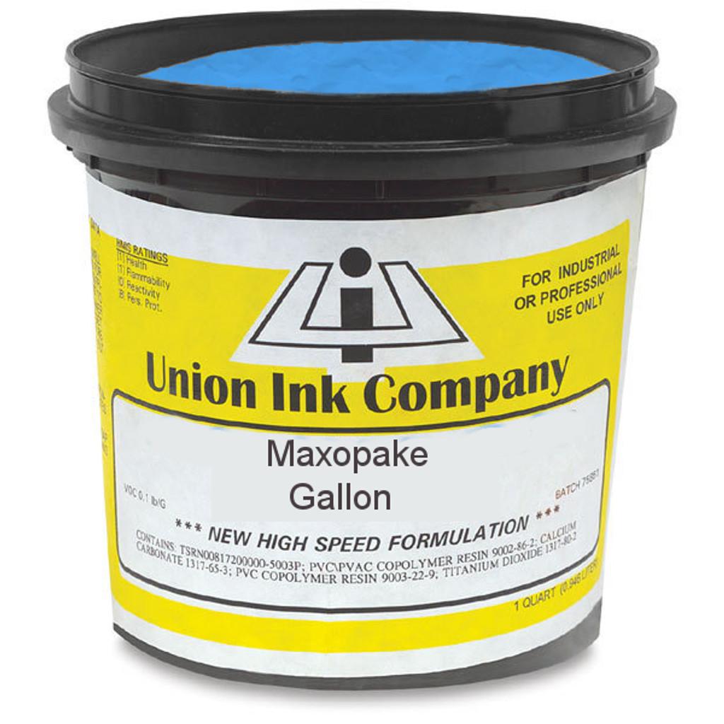 Union Maxopake Bright Blue - Gallon