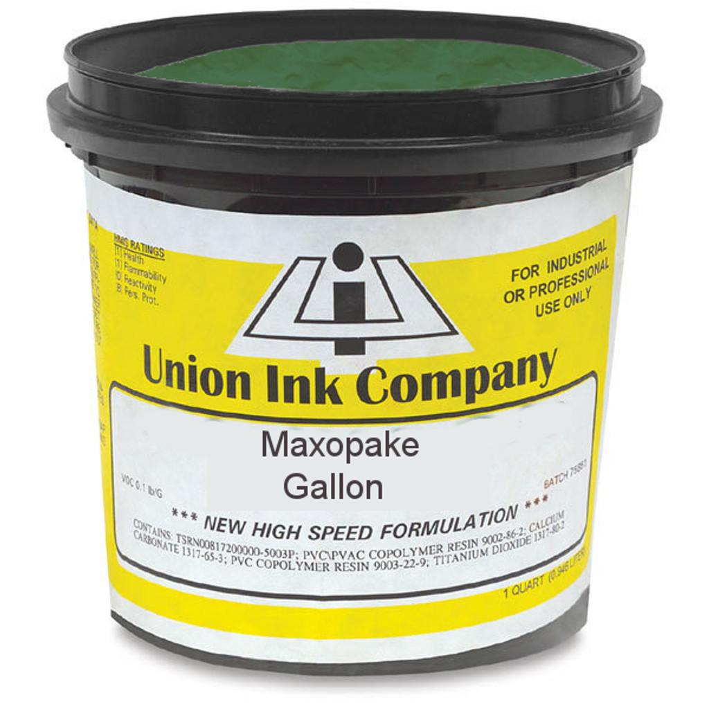 Maxopake Kelly Green - Gallon
