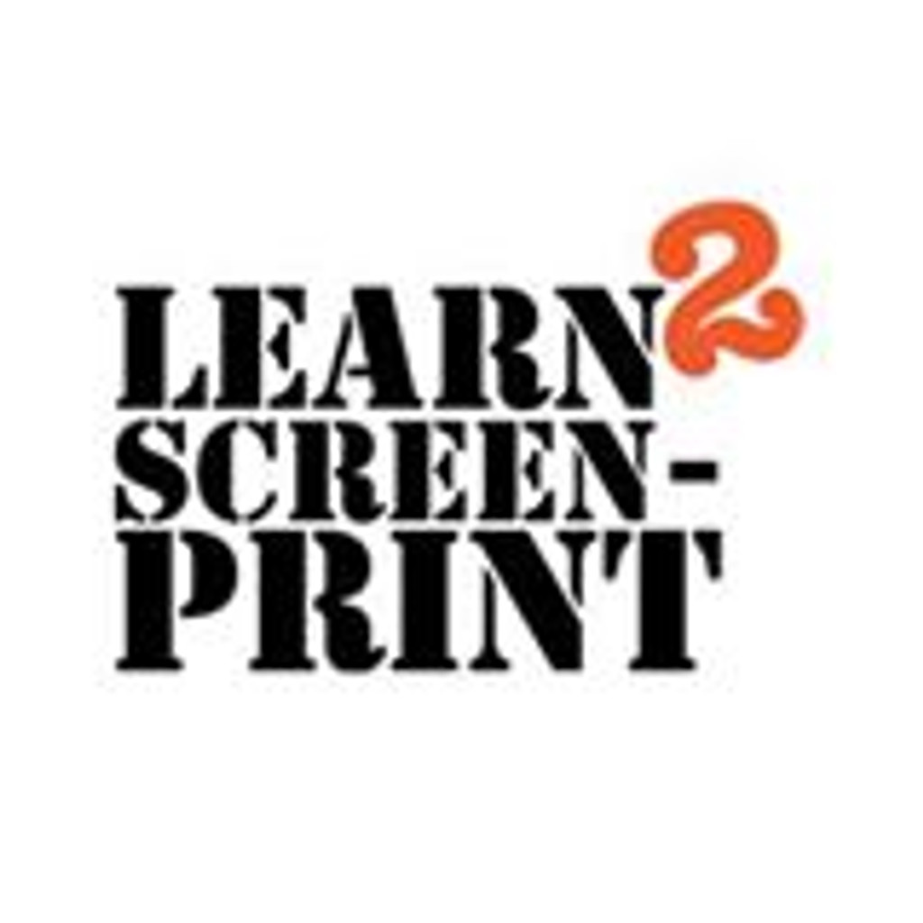 Friday October 12th Screen Printing Workshop