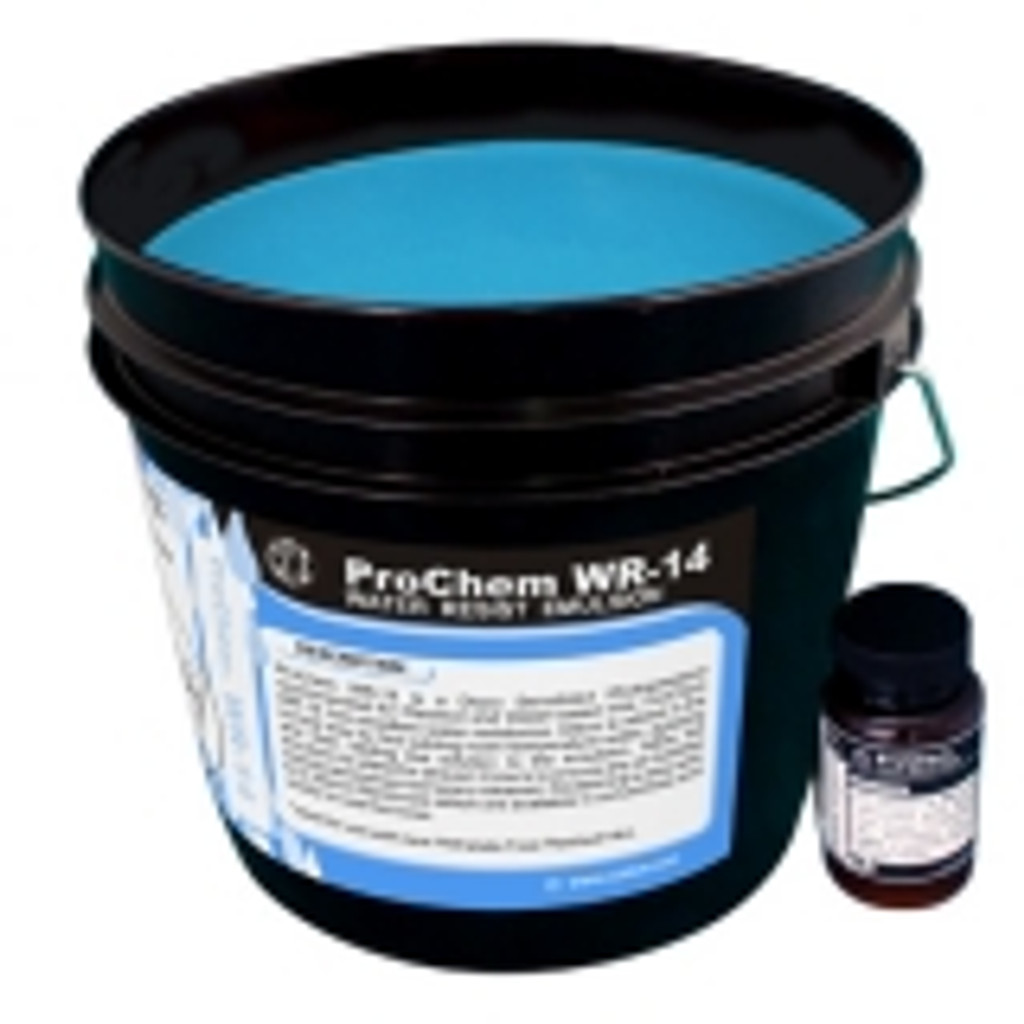 WR14 Water Resistant Emulsion Gallon