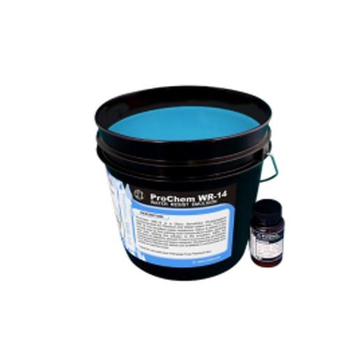 WR14 Water Resistant Emulsion Quart