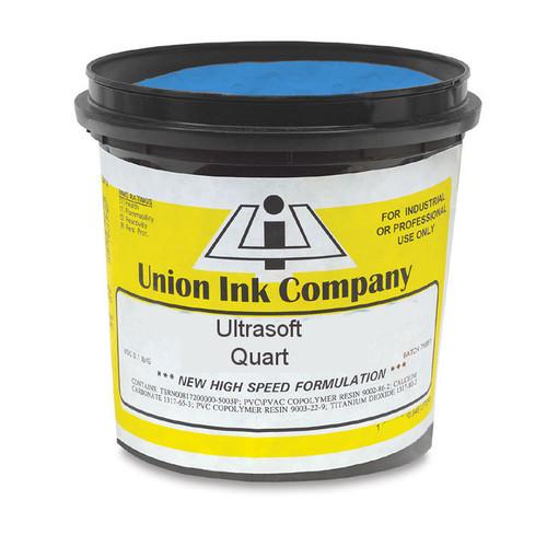 Ultrasoft Bright Blue - Quart