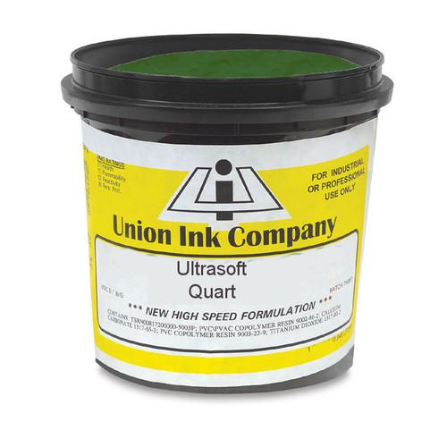 Ultrasoft Chrome Green - Quart