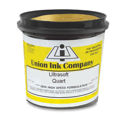 Ultrasoft Rich Gold - Quart