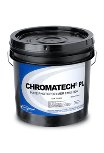ChromaTech PL Emulsion Gallon