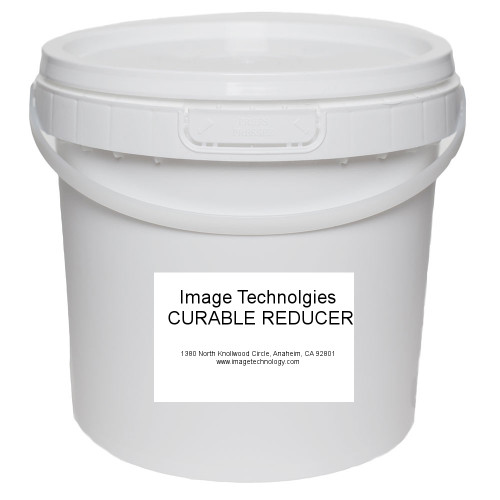IT Curable Reducer Gallon