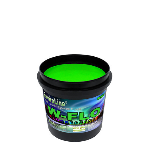 CCI Waterbased Fluorescent Green - Quart
