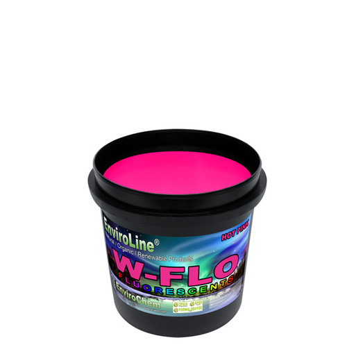 CCI Waterbased Fluorescent Hot Pink - Quart