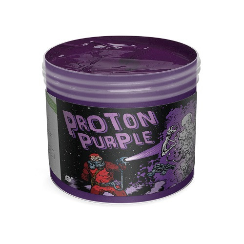 Green Galaxy Waterbased Proton Purple Quart