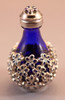 Forget Me Not Tear Bottle Colored