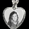 Heart Pendant Engraving (Back)