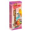 Vitapol Budgie Treat Sticks Twinpack - Fruits
