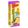 Vitapol Budgie Treat Sticks Twinpack Egg Flavoured