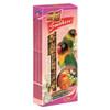 Vitapol Lovebird Treat Sticks Twinpack - Fruit