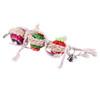 Three Hanging Vine Balls Parrot Toy Medium