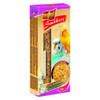 Vitapol Budgie Treat Sticks Twinpack - Honey