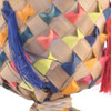 Coloured Pinata Spiked - M Parrot Toy