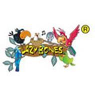 Lazy Bones Parrot Cages