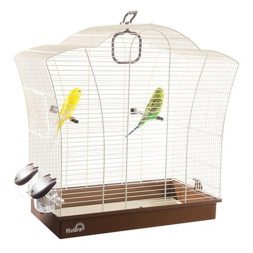 Saint Tropez Small Parrots & Budgie Cage