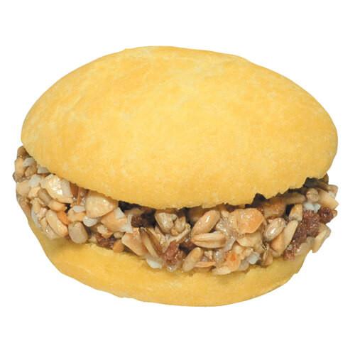 Vitapol Small Animals Treat Vitburger - Nut
