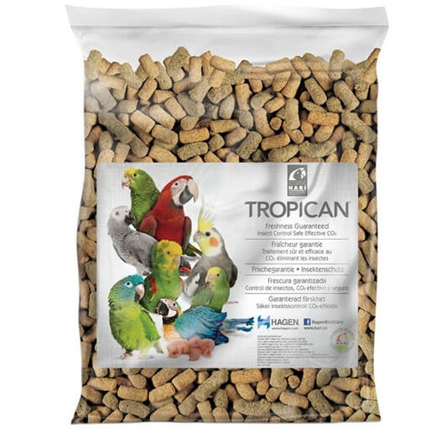 Tropican Lifetime Sticks Food for Parrots