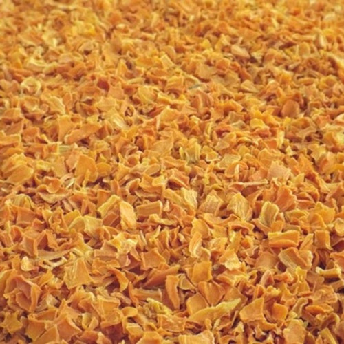 Carrot Flakes Parrot Treat - 100g