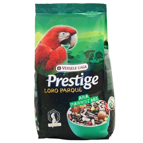 Prestige premium australian parrot food blend for Prestige cuisine
