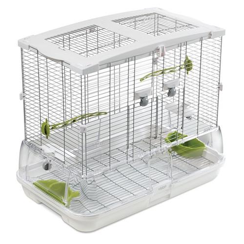 Hagen Vision II Medium Bird Cage Single Height