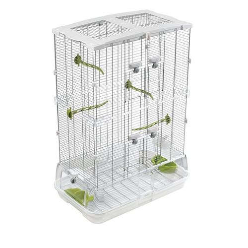 Hagen Vision II Medium Bird Cage Double Height