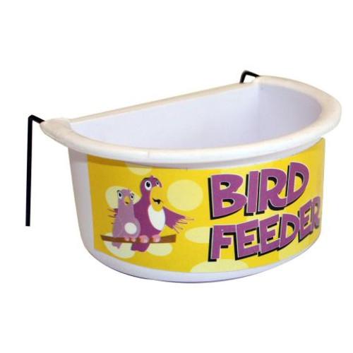 Bird & Parrot Feeder - Small